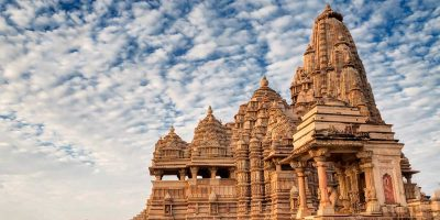 Khajuraho Temples: Marvels of the history of India