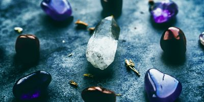 A manual for cleansing your crystals